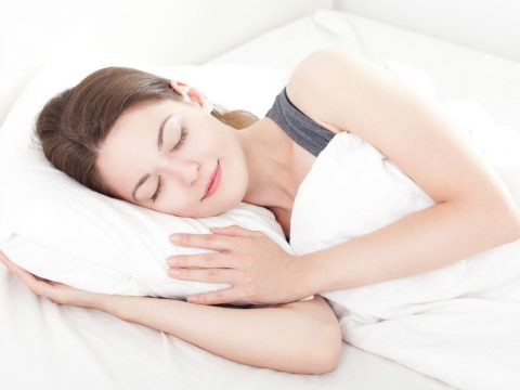 Get a Good Night's Sleep on Your Memory Foam Pillow