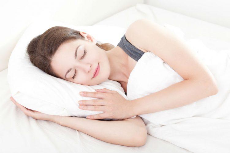 Get a Good Night's Sleep on Your Memory Foam Pillow