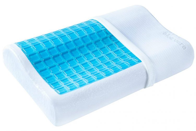 PharMeDoc Contour Memory Foam Pillow Review