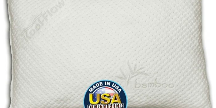 Bamboo Traditions Pillow Reviews : Bamboo Foam Pillow Reviews. Best Bamboo Pillow U2013 Our Top Picks And Buyeru0027s Guide ...