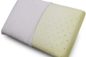 Classic Brands Conforma Memory Foam Pillow Review