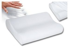 SLEEP INNOVATIONS CONTOUR MEMORY PILLOW REVIEW