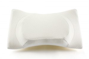 Therapeutic Design Contour Memory Foam Bed Pillow Review