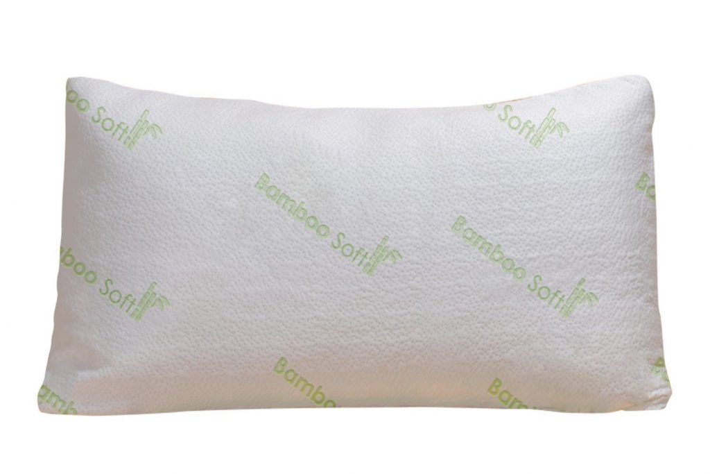 the bamboo soft poly fill pillow review lots of pillows