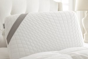 GelBasics Gel-Infused Memory Foam Pillow Review