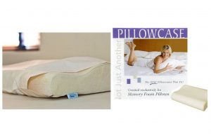 Gotcha Covered Contour Memory Foam Pillowcase Review