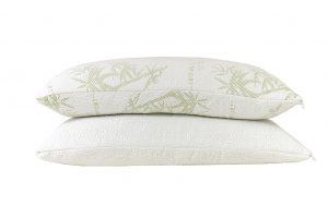 Original Hotel Comfort Bamboo Memory Foam Pillow