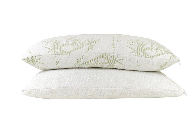 hotel-comfort-bamboo-pillow