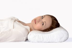 How To Use A Contour Pillow